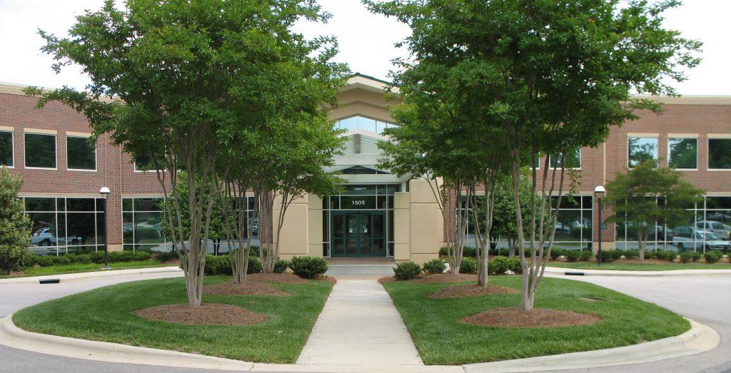 NRGI Cary Office