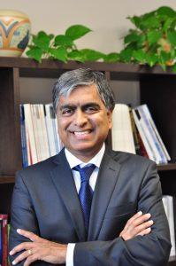 Rajat Chander, MD