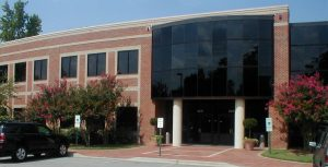 Raleigh Endoscopy Center