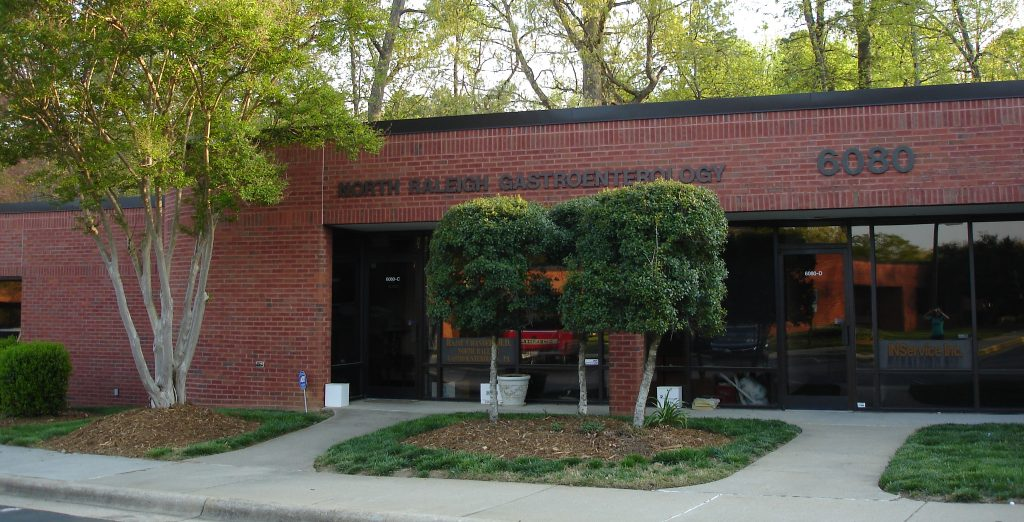 NRGI Raleigh Office